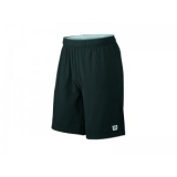"Wilson HYBRID STRETCH WOVEN KNIT 9"" SHORT - Velikost XL"