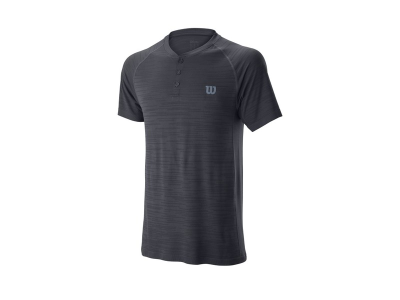 M COMPETITION SEAMLESS HENLEY - velikost XXL