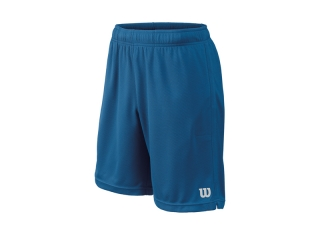 M KNIT 9 SHORT DEEP WATER